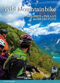 Wild mountainbike