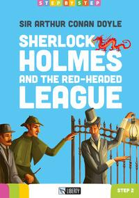 Sherlock Holmes and the Red-headed League