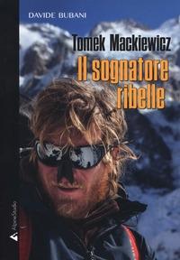 Tomek Mackiewicz