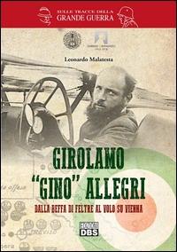 "Girolamo ""Gino"" Allegri"
