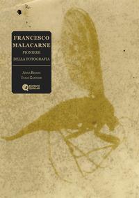 Francesco Malacarne pioniere della fotografia