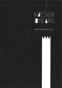 IVdesign 10 years
