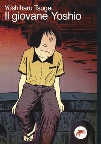 Il giovane Yoshio