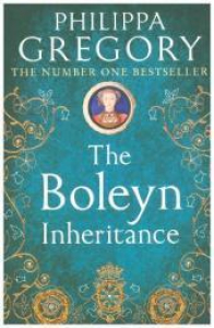 The Boleyn inheritance