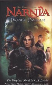 Bk. 4: Prince Caspian