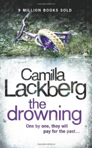 The drowning / Camilla Lackberg ; translated from the Swedish by Tiina Nunnally.