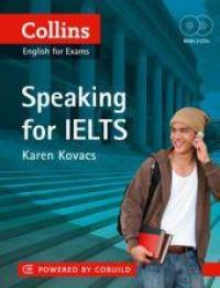 Speaking for IELTS