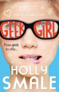 Geek girl / Holly Smale