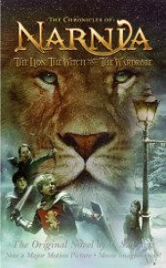 Bk. 2: The lion, the witch and the wardrobe