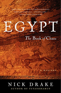 Egypt, the book of chaos