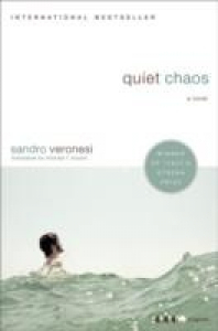 Quiet chaos: a novel