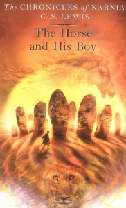 Bk. 3: The horse and his boy