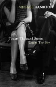 Twenty thousand streets under the sky