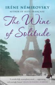 The wine of the solitude