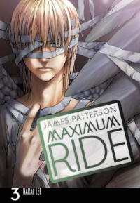 Maximum Ride. 3