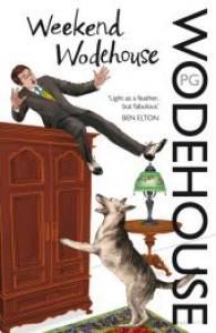 Weekend Wodehouse
