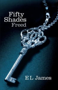 Fifty shades freed / E L James