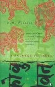 A passage to India / E. M. Forster