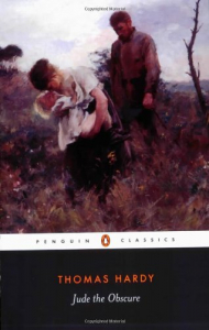 Jude the obscure / Thomas Hardy ; edited with an introduction and notes by Dennis Taylor
