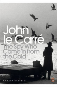 The spy who came in from the cold / John Le Carrè