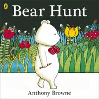 Bear hunt