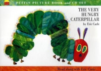 The very hungry caterpillar [audioregistrazione]
