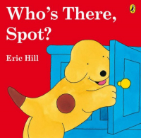 Who's there, Spot