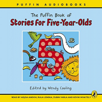Stories for five-year-olds