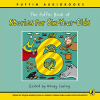 Stories for six-year-olds
