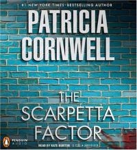 The Scarpetta factor [DOCUMENTO SONORO]