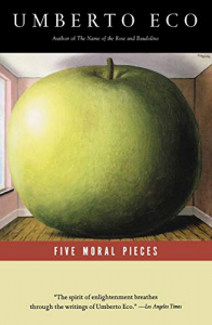 Five moral pieces