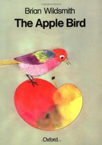 The apple bird