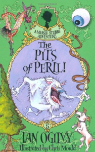 The pits of peril!