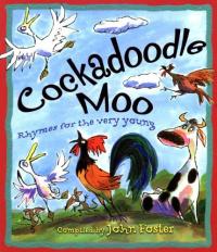 Cockadoodle moo