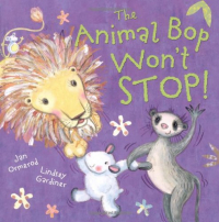 The animal bop won't stop!