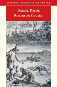 Robinson Crusoe / Daniel Defoe ; edited with an introduction by Thomas Keymer ; and notes by Thomas Keymer and James Kelly