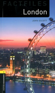 London / John Escott
