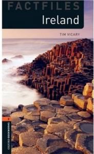 Ireland / Tim Vicary