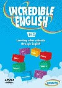 Incredible English 1&2