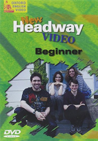 New headway video beginner