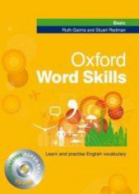 Oxford word skills. Basic