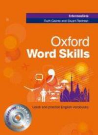 Oxford word skills. Intermediate