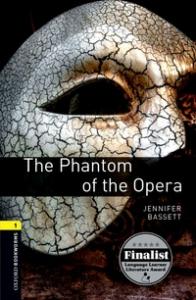 ˆThe Phantom of the Opera