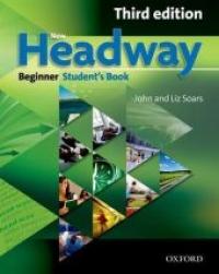 New headway beginner