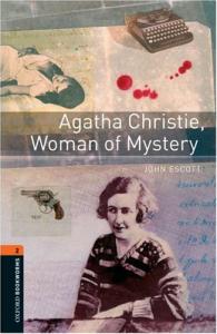 Agatha Christie, woman of mystery