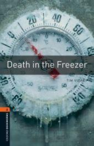 Death in freezer