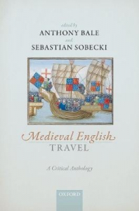Medieval English travel