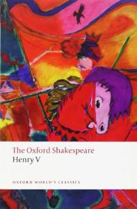 Henry 5.