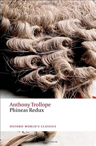 Phineas redux /Anthony Trollope