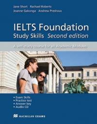 IELTS Foundation Study Skills